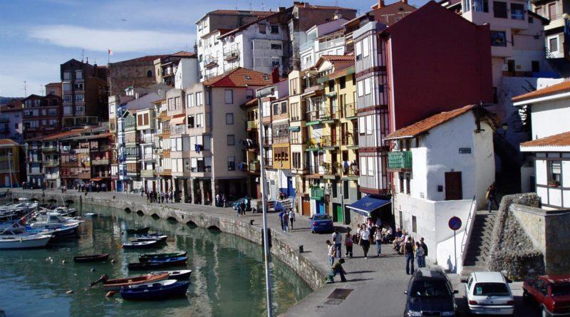 Dos detenidos en las últimas horas en Bermeo y Donostia por violencia de género,