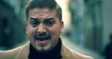 Jolis Muñoz, el cantaor navarro, lanza su primer videoclip 'Tienes' con la colaboración inestimable de Kutxi Romero, de Marea,