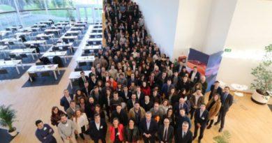 Gipuzkoa Talent Forum conecta a empresas y profesionales que quieren trabajar en el Territorio,