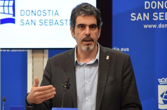 Adjudican el contrato de prestación del Servicio de Ayuda Domiciliaria de Donostia,
