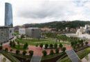 Detienen a tres personas en Bilbao acusados de agredir y robar a una persona en Abandoibarra,