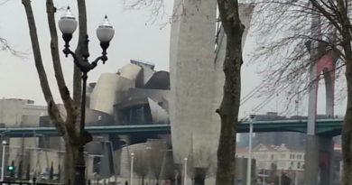 El Museo Guggenheim Bilbao inaugura ZERO, una experiencia inmersiva para el disfrute de todos los visitantes,