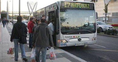 """La Ertzaintza investiga un altercado""""con tintes racistas"""" en un autobús de Vitoria,"""