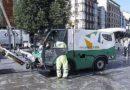 Vitoria registra 35 accidentes de tráfico desde el pasado 21 de diciembre,