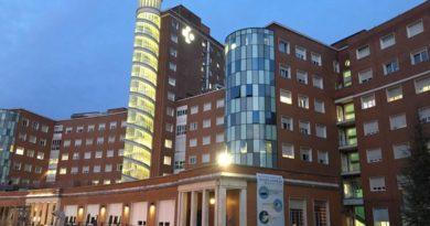 Cruces, el mejor centro hospitalario de  Euskadi,