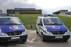 Ocho personas investigadas por alcoholemia en Euskadi,