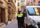 Ingresan en prision tres miembros de un grupo especializado en robos en viviendas desarticulado por la Ertzaintza