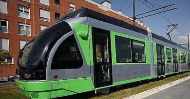 El transporte público se ve afectado en Nochevieja y Año Nuevo en Gasteiz,