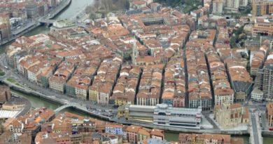 Ponen en marcha un concurso de ideas empresariales de turismo para el Casco Viejo de Bilbao,