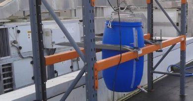Desarrollan nuevos sensores para la monitorización de procesos de construcción e infraestructuras
