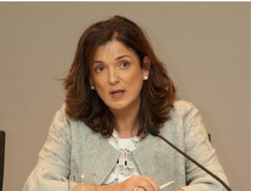 """Beatriz Artolazabal: """"2018 ha sido un buen año para el empleo"""","""