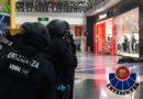 Un detenido y otro imputado y varios contenedores quemados, balance de los incidentes provocados en Bilbao,