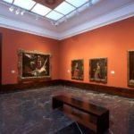 El Museo Bellas Artes de Bilbao recupera este sábado la programación cinematográfica con el ciclo dedicado a Éric Rohmer,