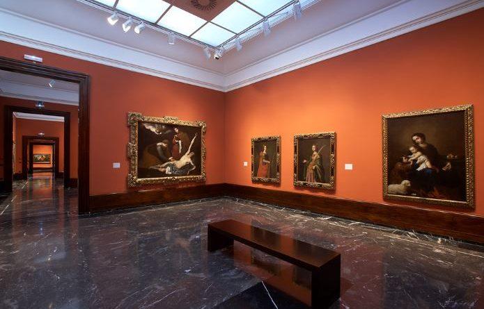 Un 19,1% más de subvención del Ayuntamiento de Bilbao a la Fundación Museo Bellas Artes,