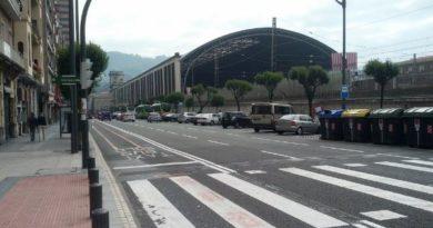 Bilbao acogerá una concentración de mujeres taxistas,