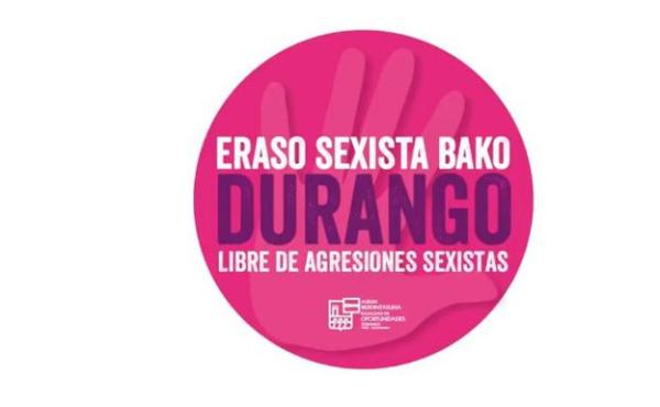 Durango lanza una app para evitar las agresiones sexistas,