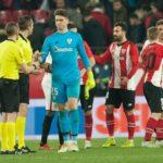 El Athletic cae en Copa a pesar de ganar al Sevilla