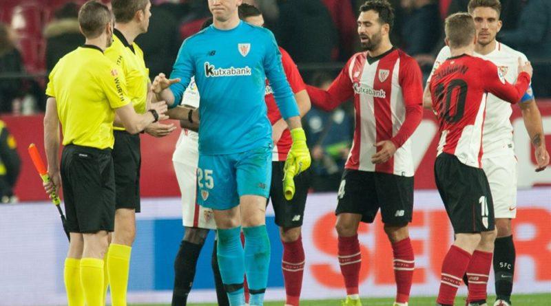 El Athletic cae en Copa a pesar de ganar al Sevilla,