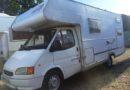 Un hombre es detenido por intentar robar en una autocaravana en Derio