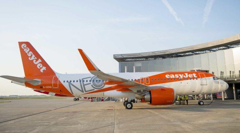Easy Jet deberá pagar a una familia de Bilbao por cancelar su vuelo sin justificación,