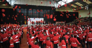 3.500 aspirantes quieren formar parte de la nueva promoción de la Ertzaintza,