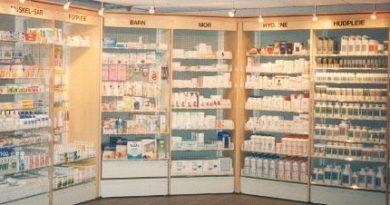 Detienen a un hombre de 32 años por robar presuntamente en cuatro farmacias