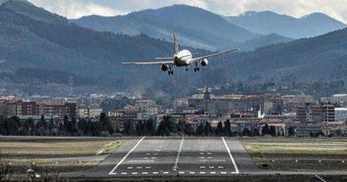 El aeropuerto de Loiu vivirá 14 días de huelga este verano,