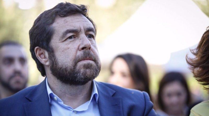 Ciudadanos acudirá al homenaje de Gregorio Ordoñez en Donosti,