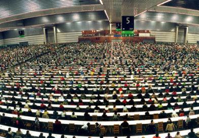 8.533 personas aspiran a un puesto en la Administración Vasca