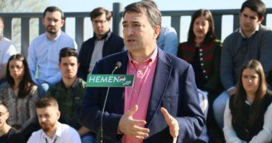 """El PNV vería """"con buenos ojos"""" la posibilidad de indultos a los condenados por el 'procés',"""