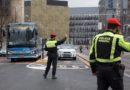 Policía Municipal y Ertzaintza refuerzan en Navidad y rebajas la vigilancia en zonas comerciales y de ocio nocturno de Bilbao