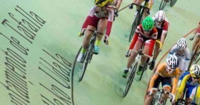 Tafalla acogerá este sábado el Campeonato de Euskadi de Ciclismo en Pista,