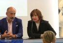 Basque Team, Athletic Club y Eibar cierran un acuerdo de colaboración para impulsar el deporte vasco de máximo nivel