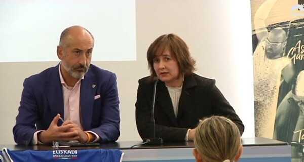 Basque Team, Athletic Club y Eibar cierran un acuerdo de colaboración para impulsar el deporte vasco de máximo nivel,