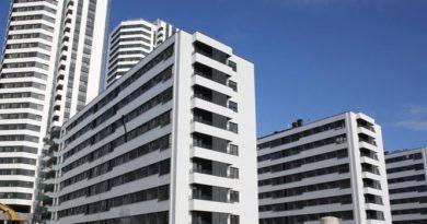 """Frustran un """"pelotazo"""" de 120.000 euros en la venta de un piso de VPO en las torres de Garellano de Bilbao,"""