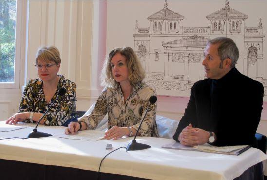 Álava invertirá 3,3 millones de euros para restaurar el Palacio de Lamuza en Llodio,