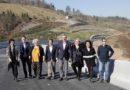 Presentan la restauración del recodo de Andaverde, en el río Ebro, nuevo refugio para el visón europeo,