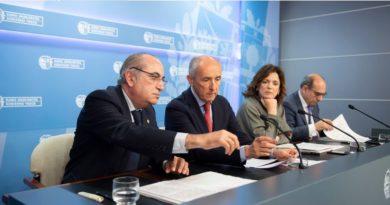 El Gobierno Vasco acuerda defender el Estatuto de Gernika en su 40 aniversario frente a quienes promueven su incumplimiento,