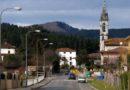Una cuadrilla impide que dos individuos se lleven por la fuerza a una chica en Bilbao,