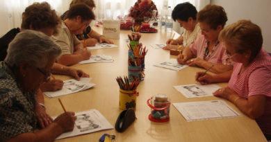 Actualizan la información de las 155 residencias de Bizkaia respecto al coronavirus,