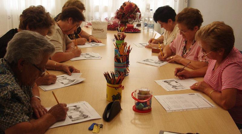 La Diputación de Álava pone en marcha un programa para mejorar la calidad de vida de las personas cuidadoras no profesionales,