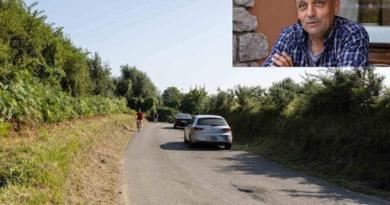 Uno de los arrestados por el asesinato del edil, Javier Ardines, es un familiar de su mujer,
