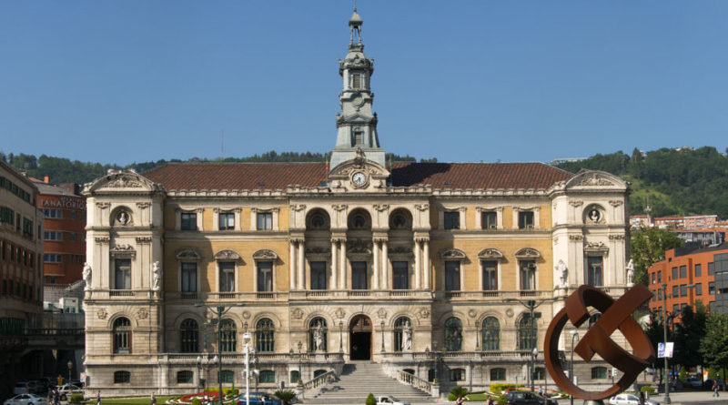 Bilbao congelará impuestos y las tasas municipales en 2021,