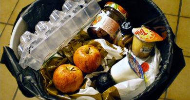 El Ayuntamiento de Donosti quiere recudir los desperdicios de alimentos en los restaurantes,
