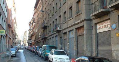 Una mujer es rescatada en Bilbao de una red de trata de seres humanos,