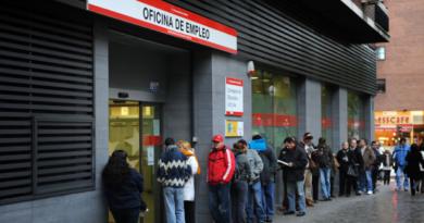 La mitad de los contratos firmados en Euskadi son de escasa duración,