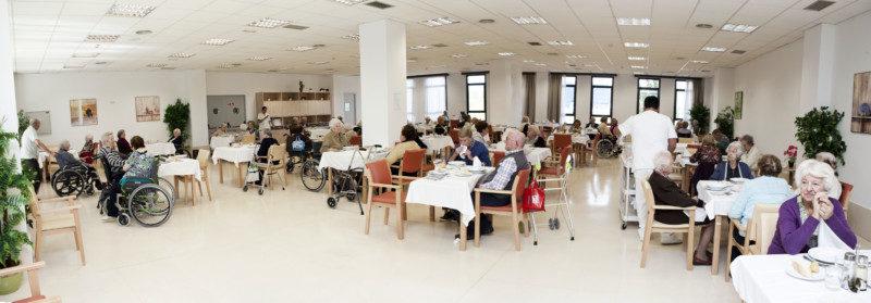 No ha habido fallecimientos con COVID-19 en los últimos 15 días en las residencias de mayores de Gipuzkoa