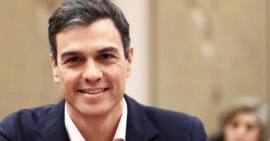Sánchez cerrará la campaña electoral este jueves en Vitoria- Gasteiz,
