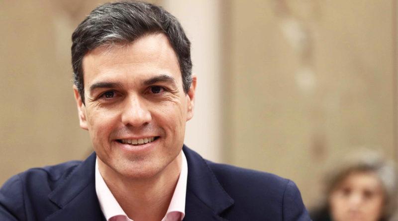 Pedro Sánchez acudirá a la inauguración de la Conferencia Internacional de Cambio Climático de Donosti,