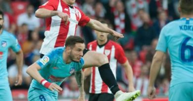 "El Athletic derrota al Atlético de Madrid a lo ""Cholo"","